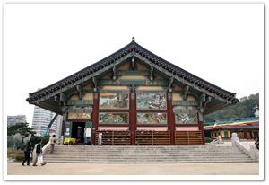 다시1710021200810005k_Bongeunsa Temple in Seoul.jpg